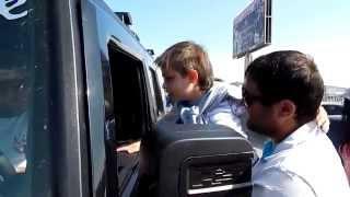 Соревнования по автозвуку DBdrag 31 мая 15 Ростов на Дону. Автозвук своими руками
