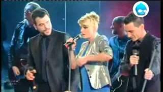 Francesco Renga, Emma Marrone, Modà, duetto a Sanremo
