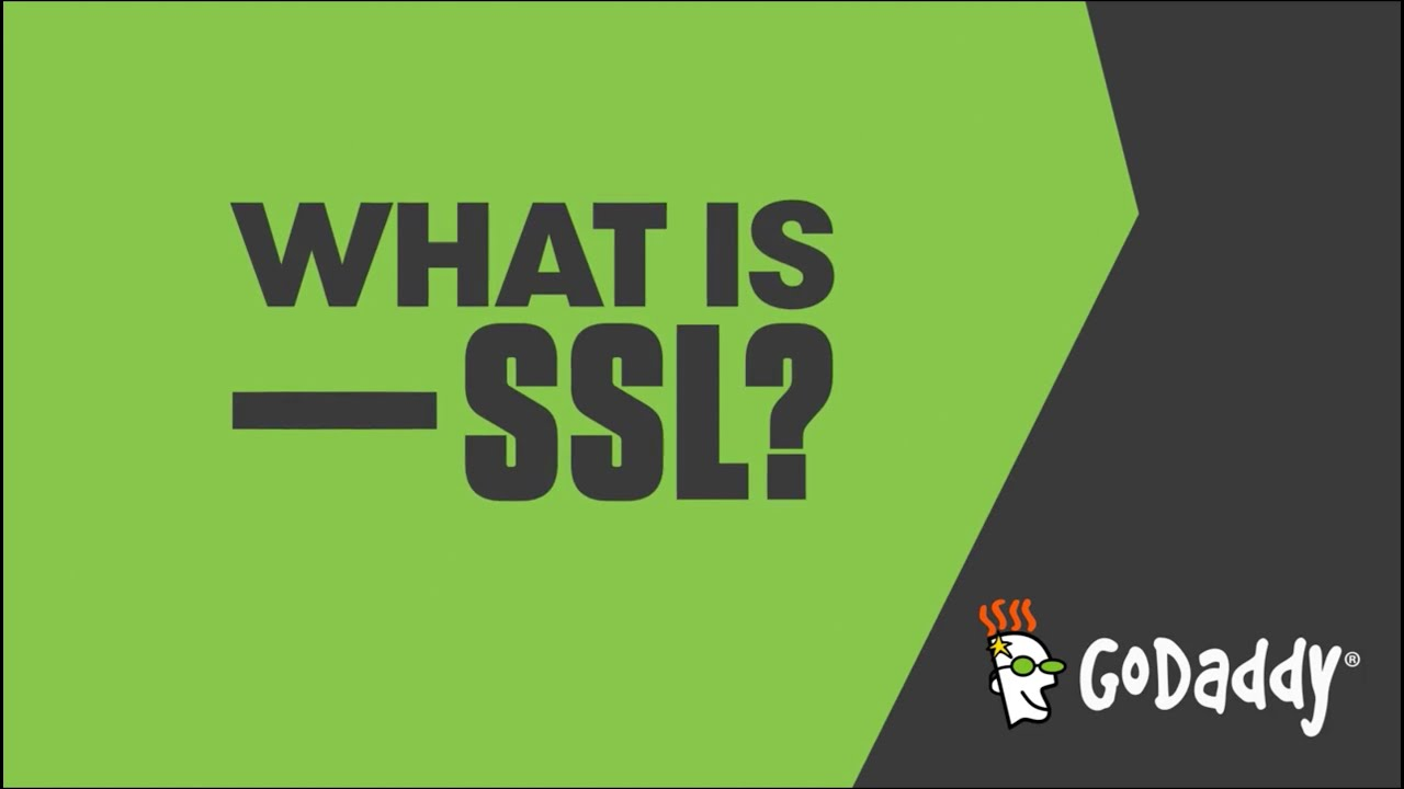 What is ssl godaddy youtube what is ssl godaddy xflitez Image collections
