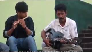 Fildan bersama ayah lagu khana