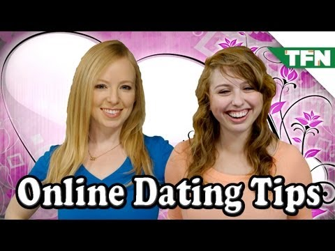 Laci Green's Online Dating Tips!