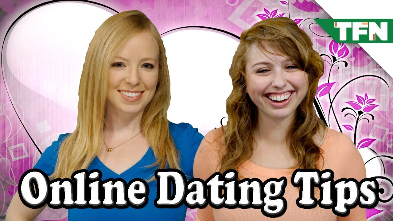 Laci Green's Online Dating Tips! - YouTube