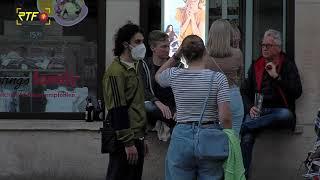 Nächtliche Konsumverbote laufen aus - Stadt geht ab kommender Woche gegen Lärm und Glasscherben vor