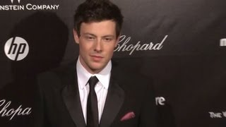 Cory Monteith Drug Overdose - Heroin and Alcohol in Toxicology Report