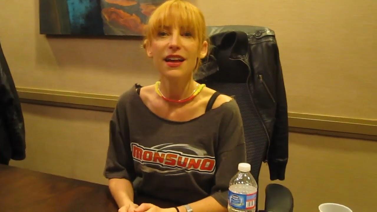 Julia Clarete (b. 1979),Winnie Holzman XXX video Amanda Schull,Ashley Bell (actress)