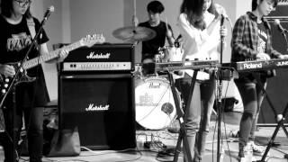 ลืม (Forgotten) -   Jelly Rocket  LIve at Rockademy Flea Fest4