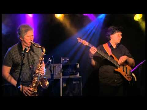 Yellowjackets New Morning: The Paris Concert Part 1/4