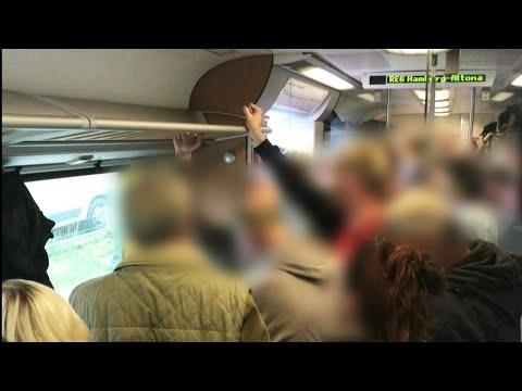 Bahn-Chaos rund um Sylt | Panorama 3 | NDR