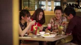 Life Centre TVC  | One-stop Food & Entertainment Hub @ Golden Triangle Malaysia