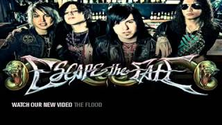 (Music Video) Escape the Fate - You Are So Beautiful Rock