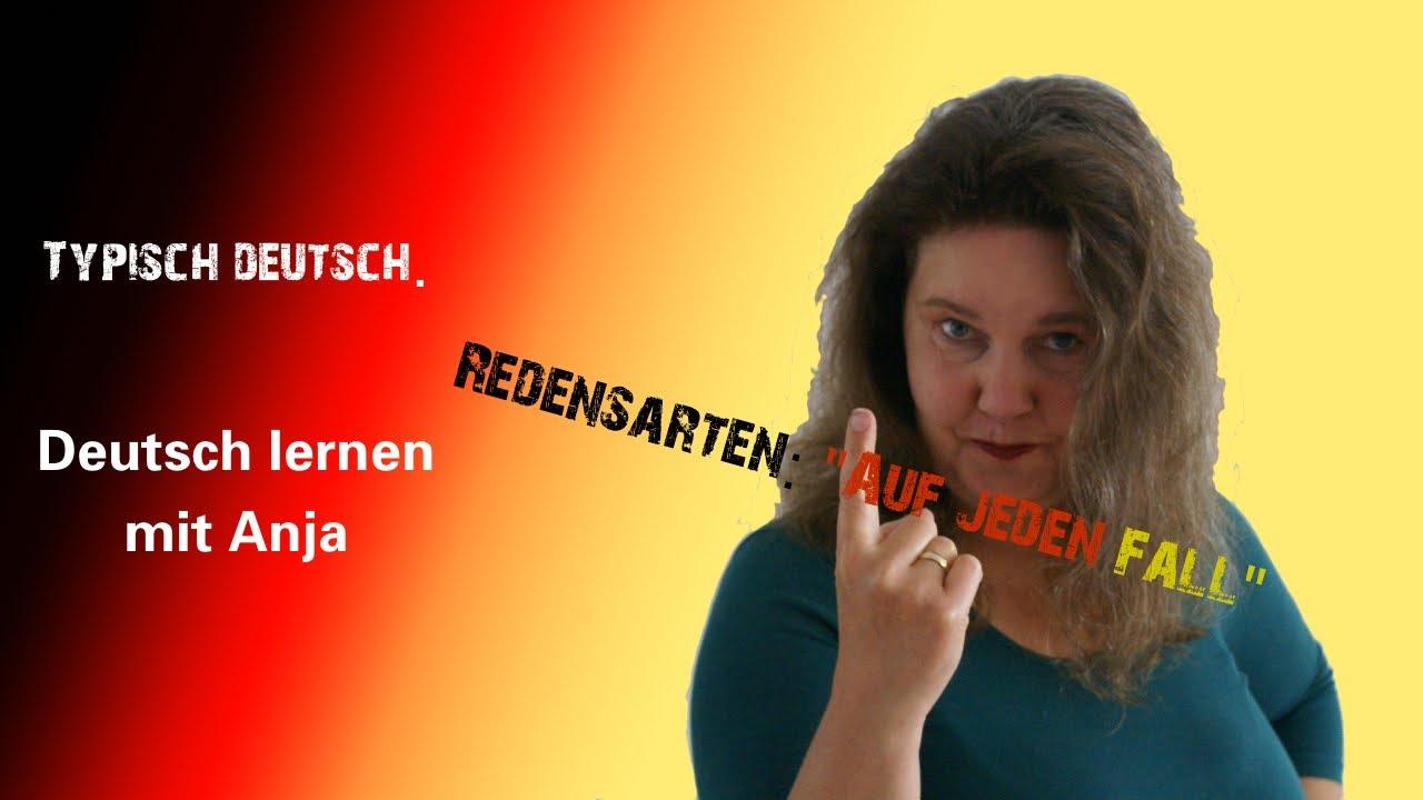 Fall Auf Deutsch