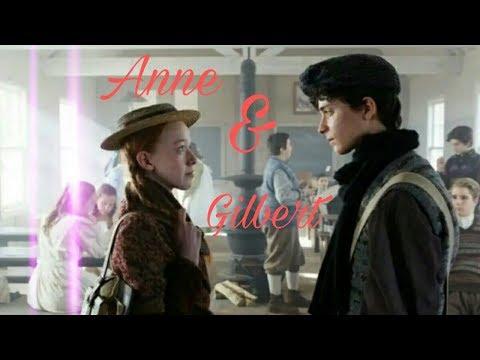 Anne & Gilbert/ БЕЗ ТЕБЯ РОДНАЯ Я НЕ Я!😘😘💕💞
