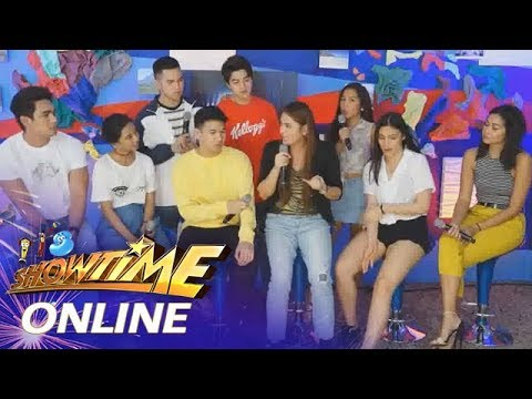 It's Showtime Online: TNT 3 Luzon contender Evenica Lacambra has an online shop