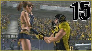 He PULLED A Cheerleader Mid Game!! - Blitz The League 2 Walkthrough Ep.15