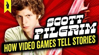 Scott Pilgrim: How Video Games Tell Stories – Wisecrack Edition