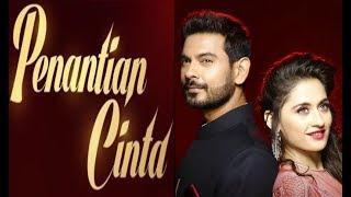"""Video ANTV Menayangkan Serial India Terbaru Berjudul """"Penantian Cinta""""! Di Bintangi Oleh Sanjeeda Sheikh download MP3, 3GP, MP4, WEBM, AVI, FLV November 2018"""
