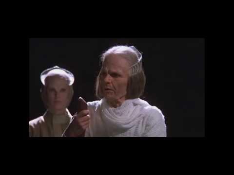 Babylon 5 : He was a good man