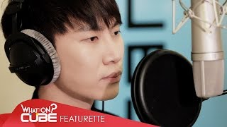 SEO EUNKWANG - 'Every day Every Moment / Paul Kim' @I'll be your Melody : Can't be without Melody