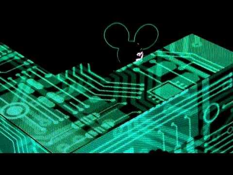 Deadmau5 - Sometimes Things Get Complicated (Coachella '10)
