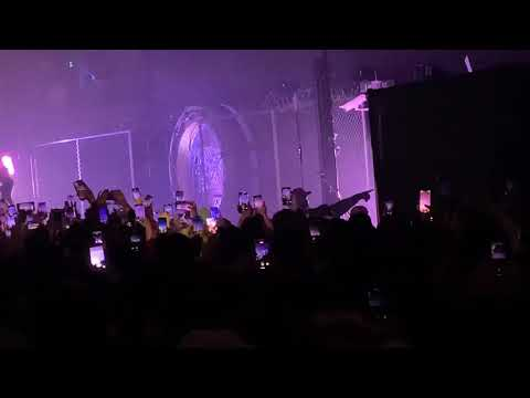 High Fashion - Roddy Ricch live
