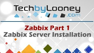 Zabbix Tutorial Part 1: Zabbix 3 Installation on CentOS 7