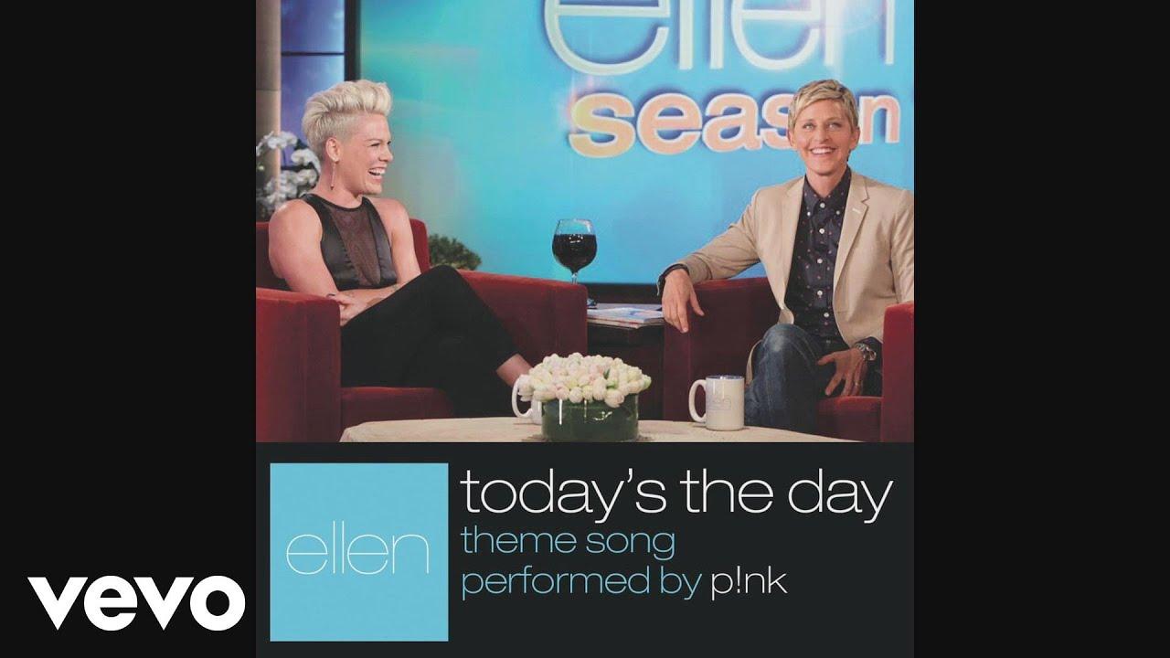 pnk-todays-the-day-audio-pinkvevo
