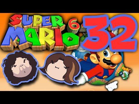 Super Mario 64: The Show Stopper - PART 32 - Game Grumps