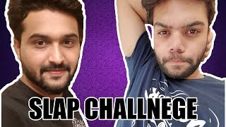 Gali Nahi Deni | Impossible Slap Challenge !!!