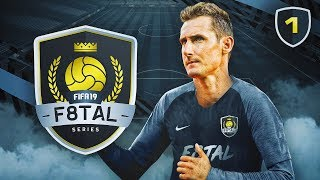 Download Video KLOSE ICONO PRIME F8TAL!! | EPISODIO 1 | FIFA 19 MP3 3GP MP4
