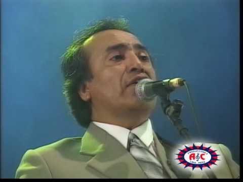Agua Marina - Ni La Distancia (En Vivo)