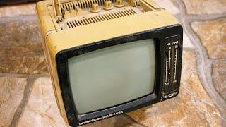 Крутая самоделка из старого телевизора. (Aka Kasyan)