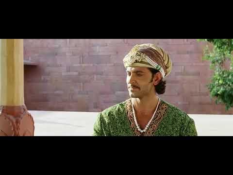 Aishwarya rai and Hrithik Roshan tamil song - YouTube