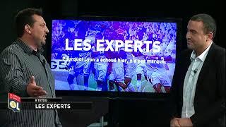 OL : le décryptage des experts après Lyon - Montpellier