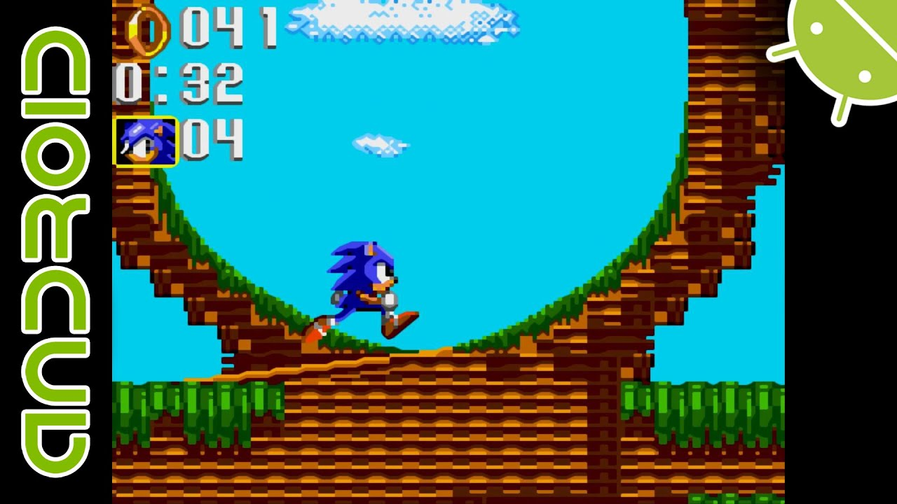 Game gear emulator android