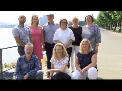 Sorgen der Katholischen Flüchtlingsarbeit Bonn