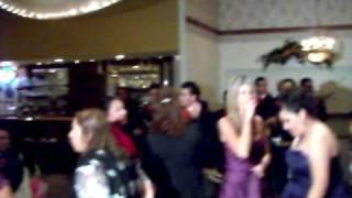TINO AND DEBBIE MONTES DE OCA WEDDING (la boda de tino y debbie)