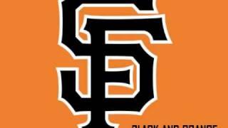 SF Giants - Black & Orange - San Quinn, Big Rich, Cellski, DaVinci, Roach Gigz (DOWNLOAD LINK)