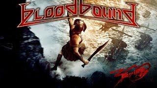 Смотреть клип Bloodbound - For The King