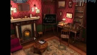 Прохождение - Шерлок Холмс. Тайна персидского ковра №4