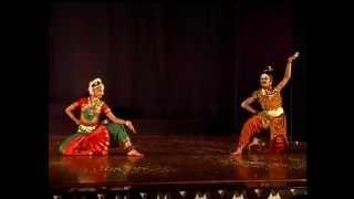 Sridevi Nrithyalaya - Ravaneswaran - Dance Drama  part 2