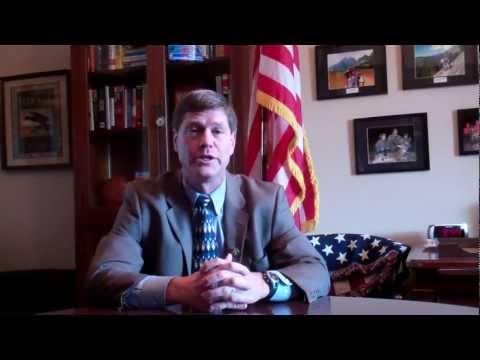 Weekly Video Address: 113th Congress
