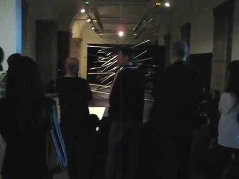 Ensemble SAI pour la Nuit des Musée le 17 mai à la Galerie de la Marine, Nice