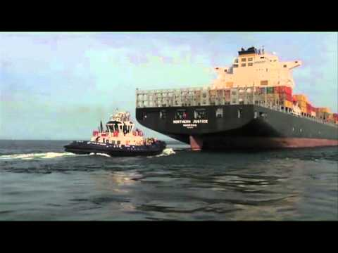 A New Experience - Transits Through Expanded Panama Canal