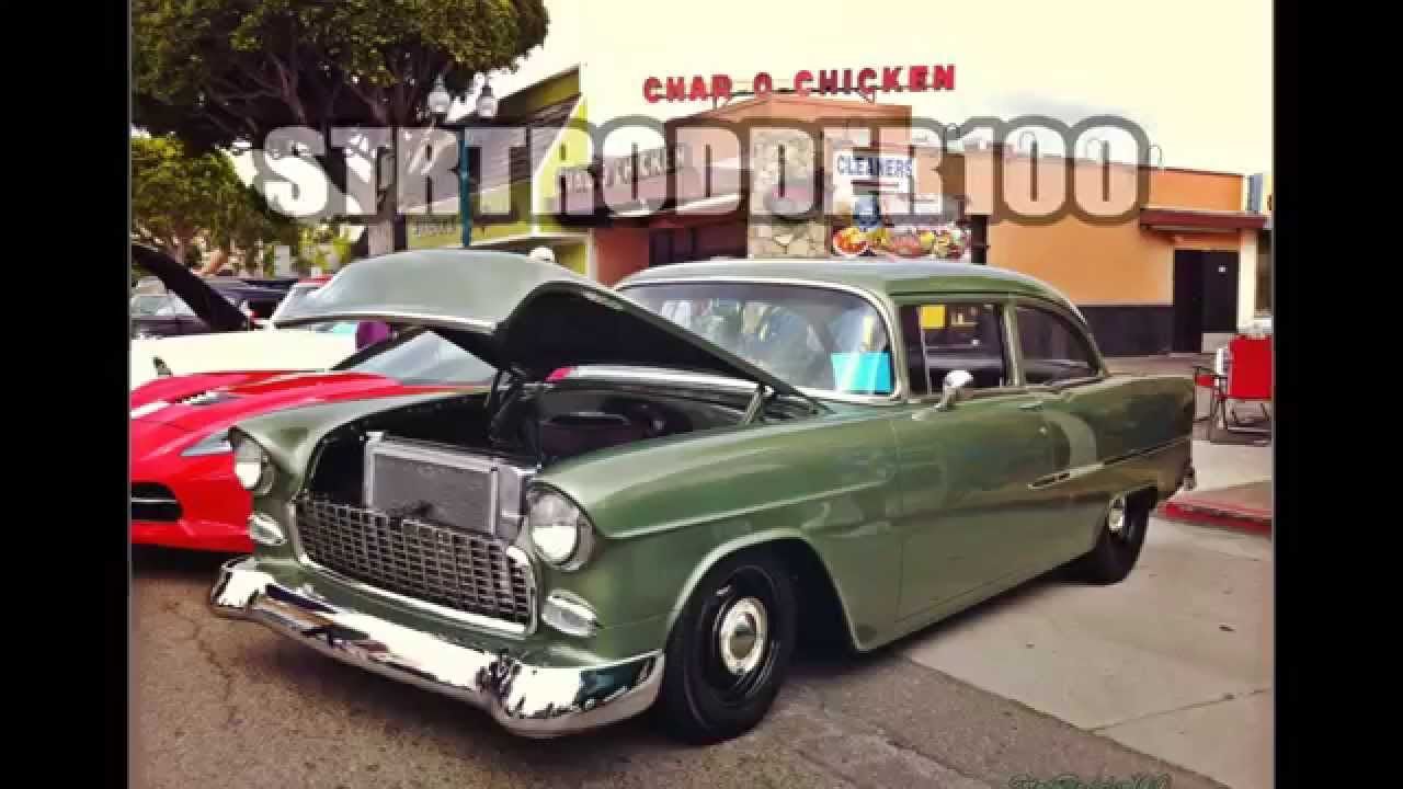 All Chevy chevy 210 : 1955 Chevy 210