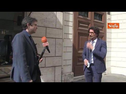 """Corriere della Sera: Toninelli: """"Dopo follia Salvini ora abbiamo Renzi. Difficile dialogarci, ma facciamo cose..."""