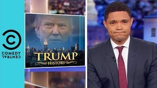 Donald Trump Gets Weird On 9/11 | The Daily Show With Trevor Noah