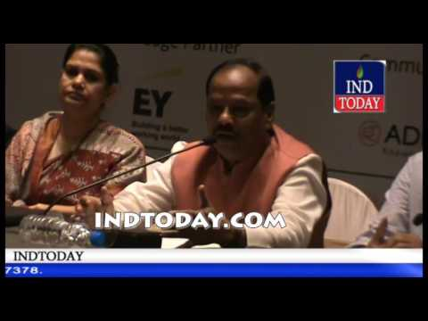 Jharkhand woos investments for smart urbanisation
