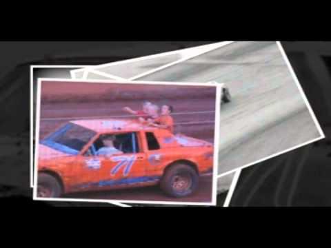 Diamond Park Speedway 2012 Novice Point's Champion