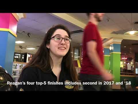 All-Region Bowling: Reagan Lorey, Hudson's Bay