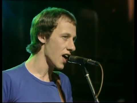 Dire Straits Sultans Of Swing Live in Concert 1978